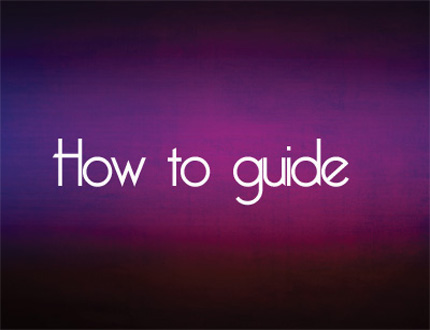 Hairdressing how to guide