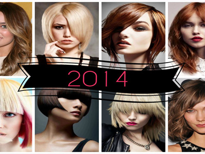 2014 hairstyles