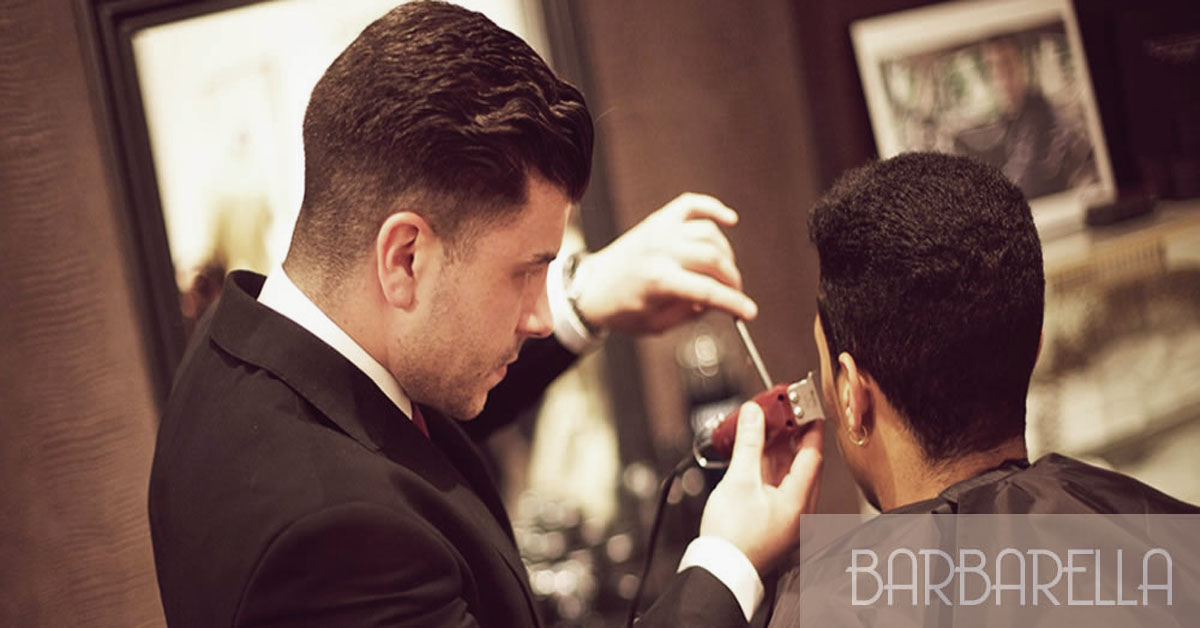5 Reasons Men Should Use A Quality Hairdresser