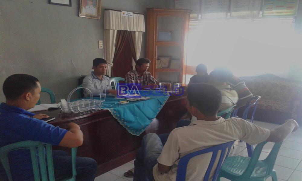 Kepala Dusun Harus Proaktif Menyelesaikan Permasalahan Masyarakat