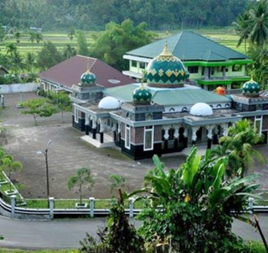 Perguruan Islam Al Furqan di Sikapak Membuka Pendaftaran Peserta Didik Baru