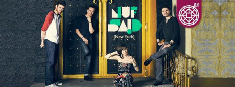 19/07: NUF SAID — Jazz/Funk from New York City