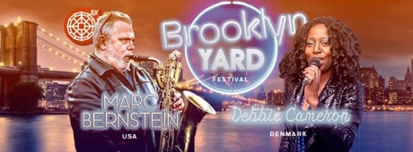 10/06: Brooklyn Yard: Mark Bernstein&Debbie Cameron Quartet