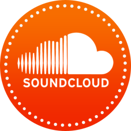 Soundcloud round logo