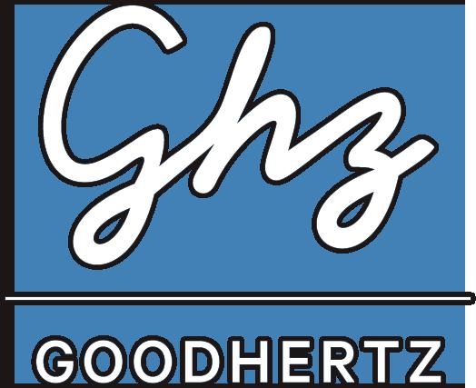 Goodhertz logo