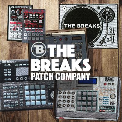 Thebreaks