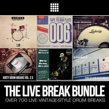 Live break bundle