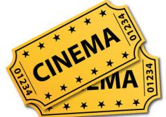Acheter une place de cinéma