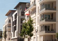 Vente Appartement Neuf Paris