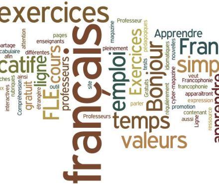 test Les valeurs d'emploi des temps simples de l'indicatif