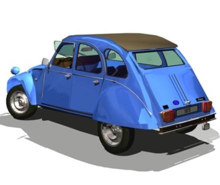 Vocabulaire la voiture - Image de vehicule ...