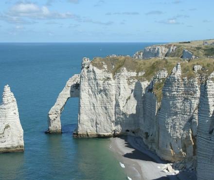 La haute normandie part la conqu te des touristes asiatiques for Haute normandie tourisme