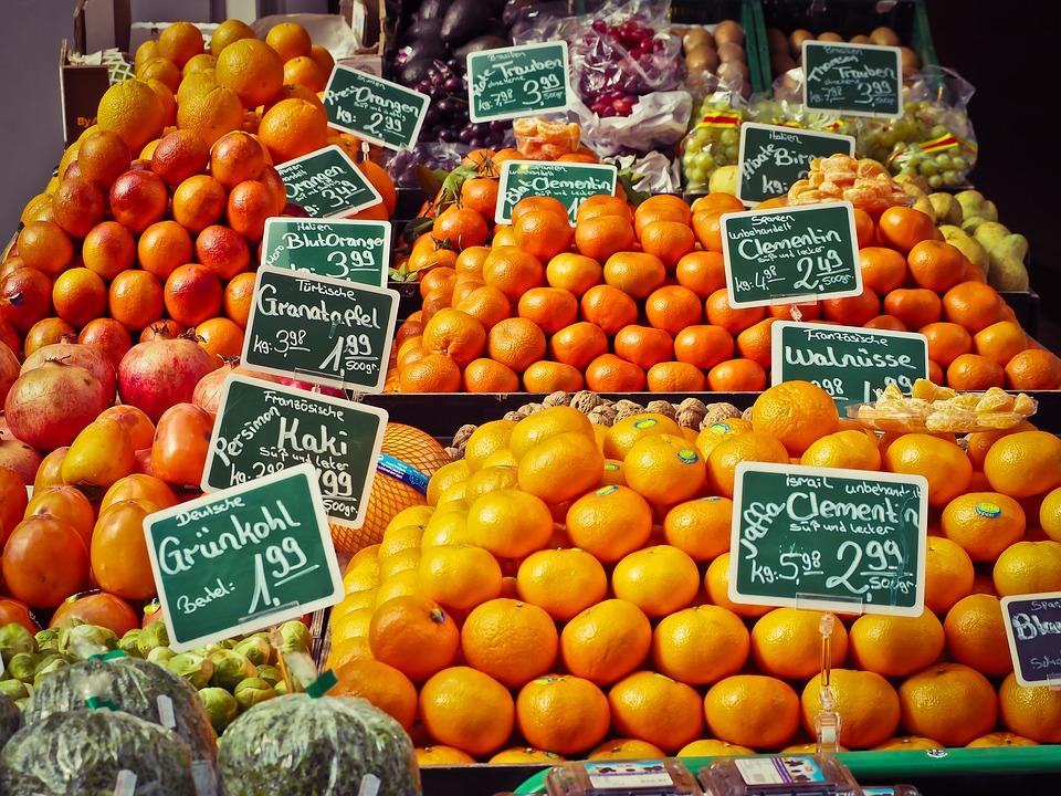 pauls fruit market fruit loops healthy