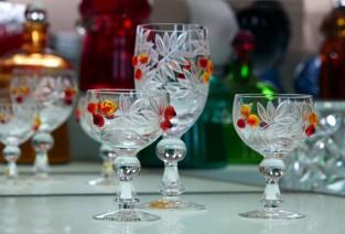 Le cristal de Gous-Khroustalny