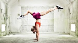 THE 20s Trainer Spotlight: Meet Megan!