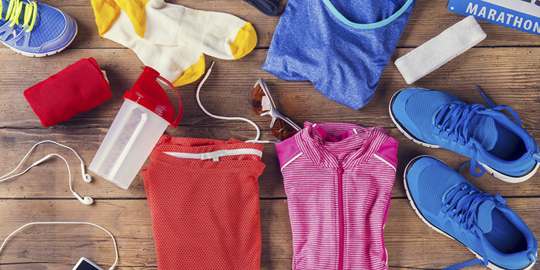 How to Remove Odor From Clothes