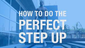 How to Do the Step Up | BeachbdyBlog.com