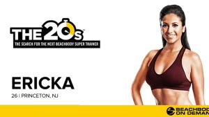 THE 20s Ericka Beachbody On Demand