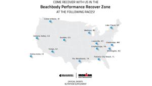 Beachbody Performance Ironman Recover Zone | BeachbodyBlog.com