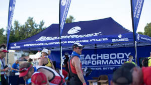 The Beachbody Performance Ironman Recover Zone | BeachbodyBlog.com