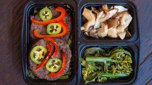 Meal Prep Ideas for Higher Calorie Levels | BeachbodyBlog.com