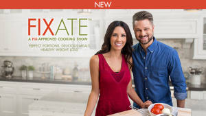 Watch FIXATE on Beachbody On Demand Today!