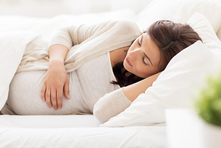 Tips For Sleep Better In Pregnancy