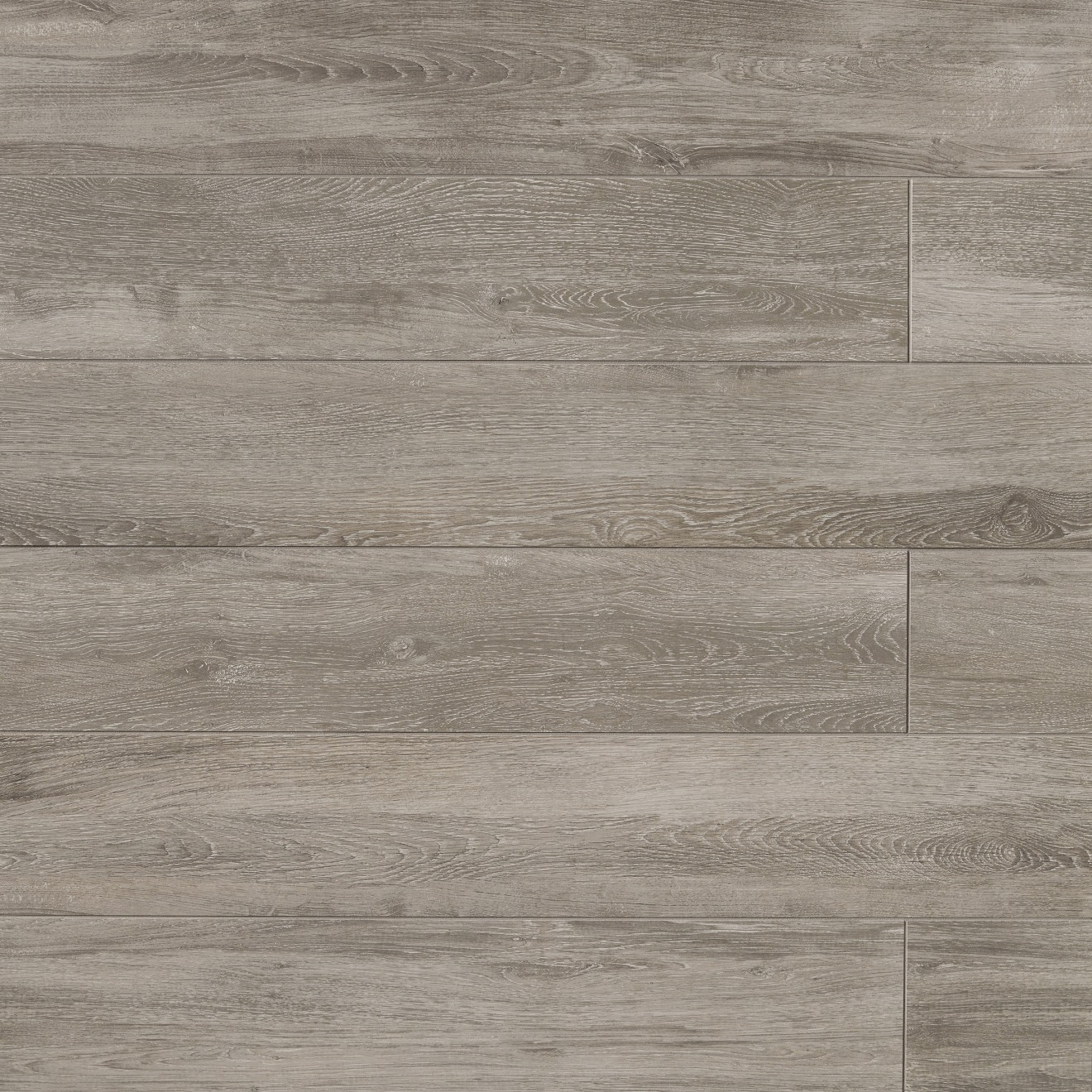 Othello 8 X 48 Floor Wall Tile In Dark Grey