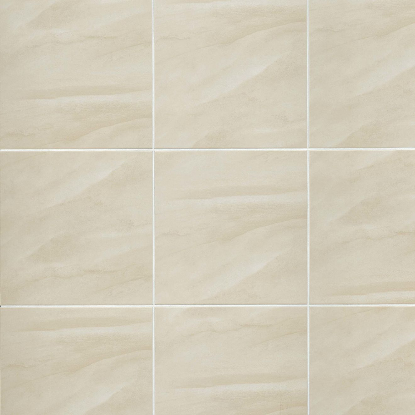 Serenity 18 X 18 X 516 Floor And Wall Tile In Beige