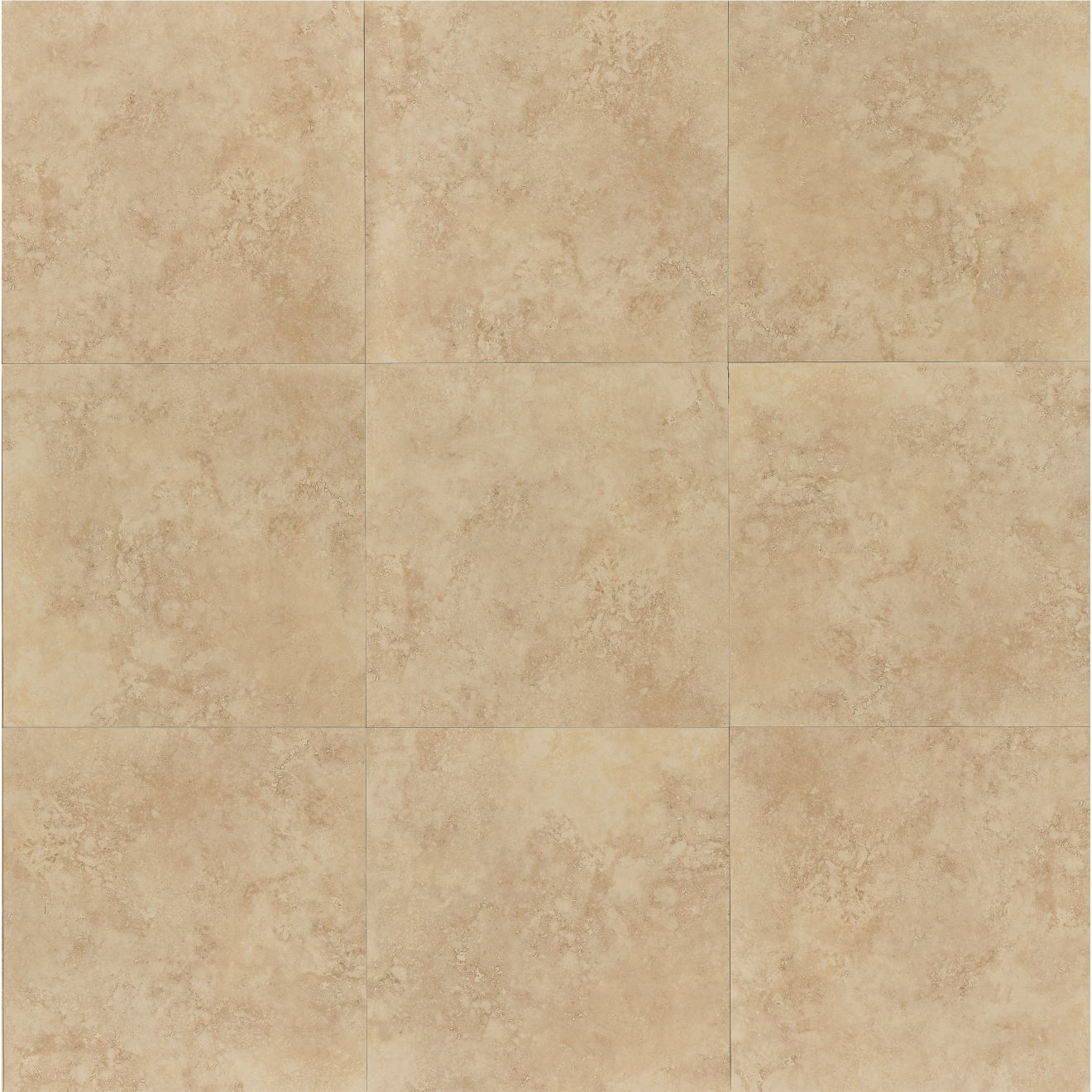 roma 12 x 12 x 3 8 floor and wall tile in beige