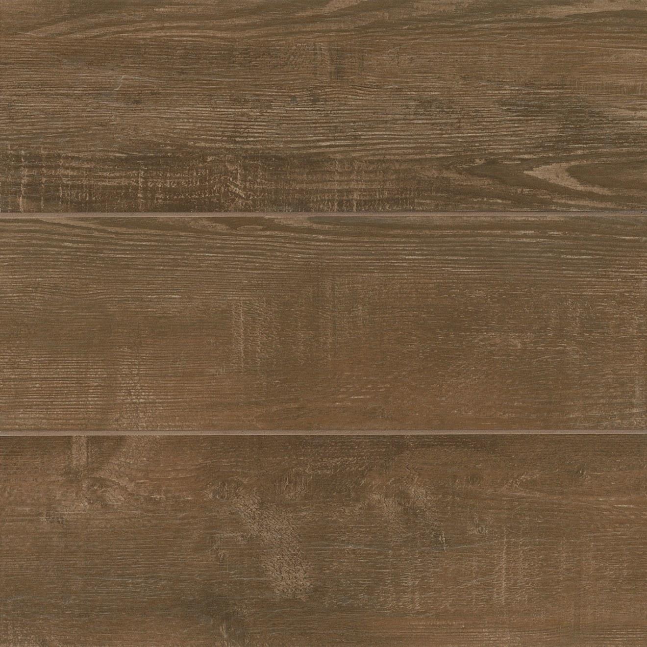 Bayou Country 8 X 36 Floor Wall Tile In Walnut