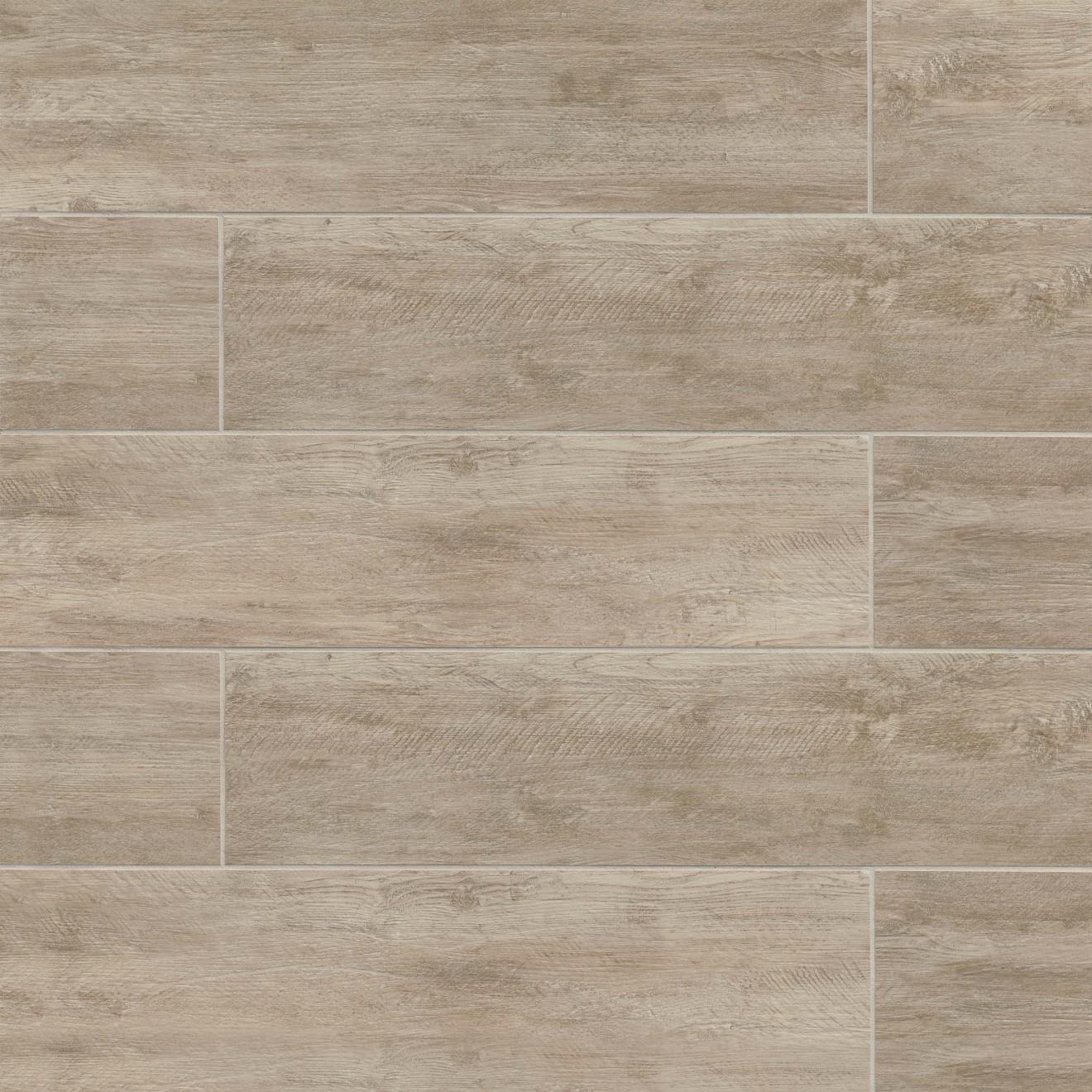 River Wood 8 X 24 Floor Wall Tile In Oak