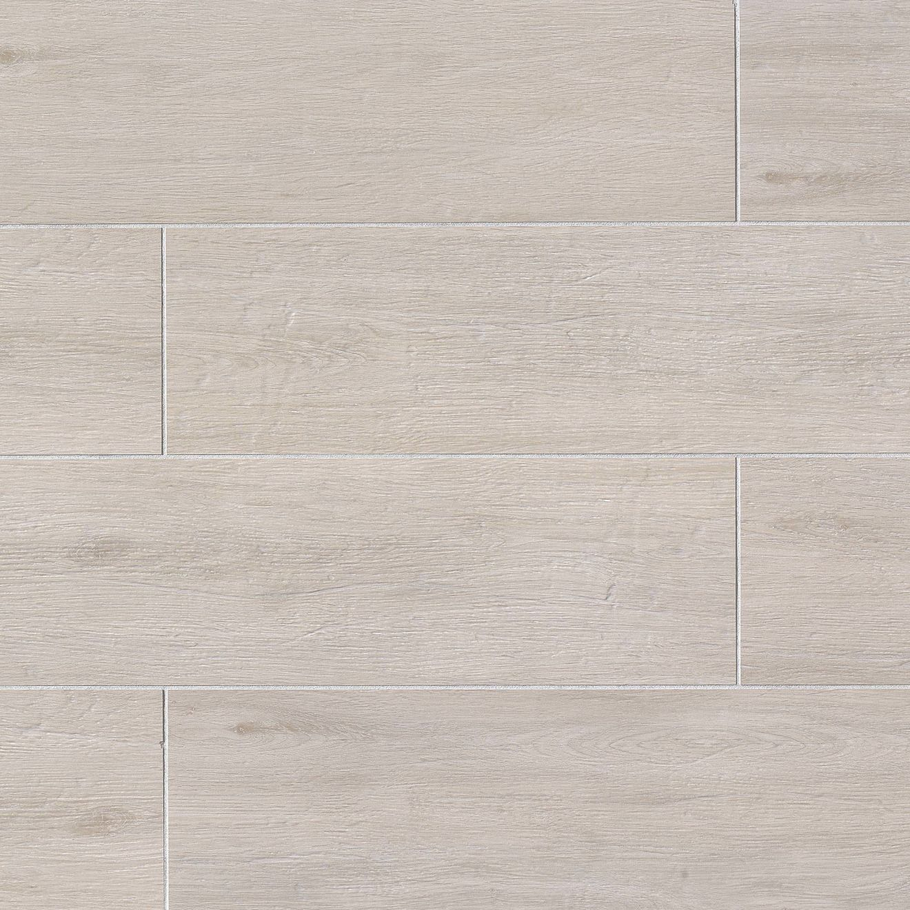 Titus 8 X 36 Floor Wall Tile In White