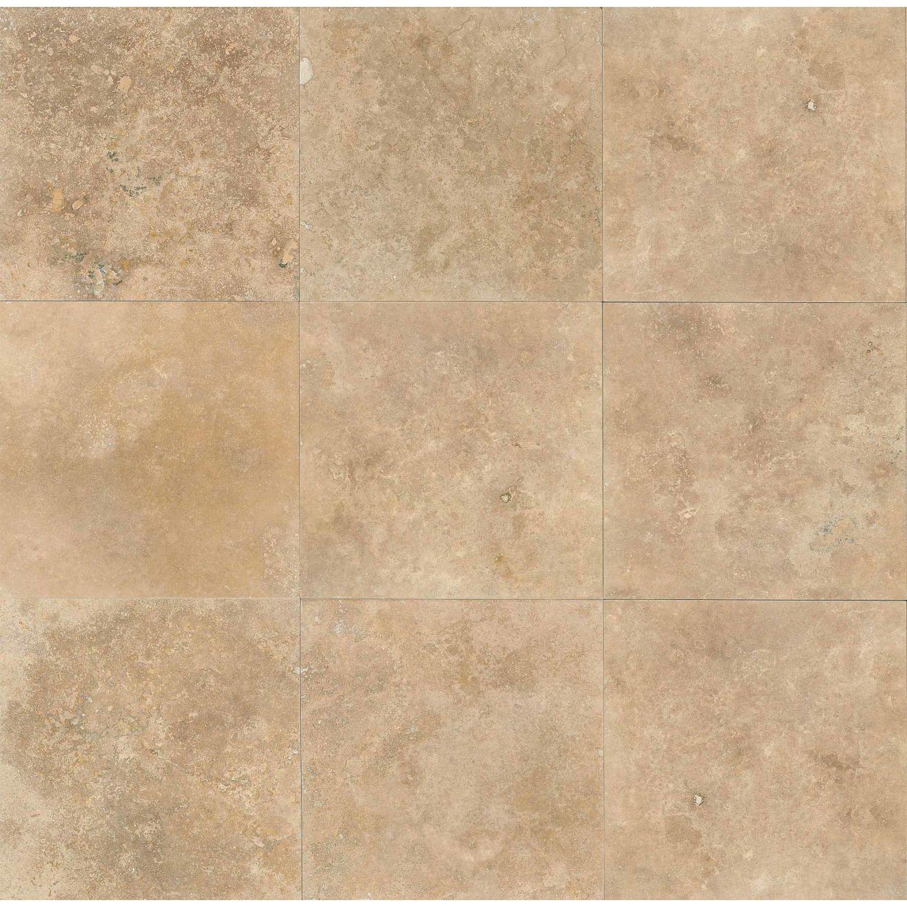 Sedona Bronze 18 X 18 Floor Wall Tile