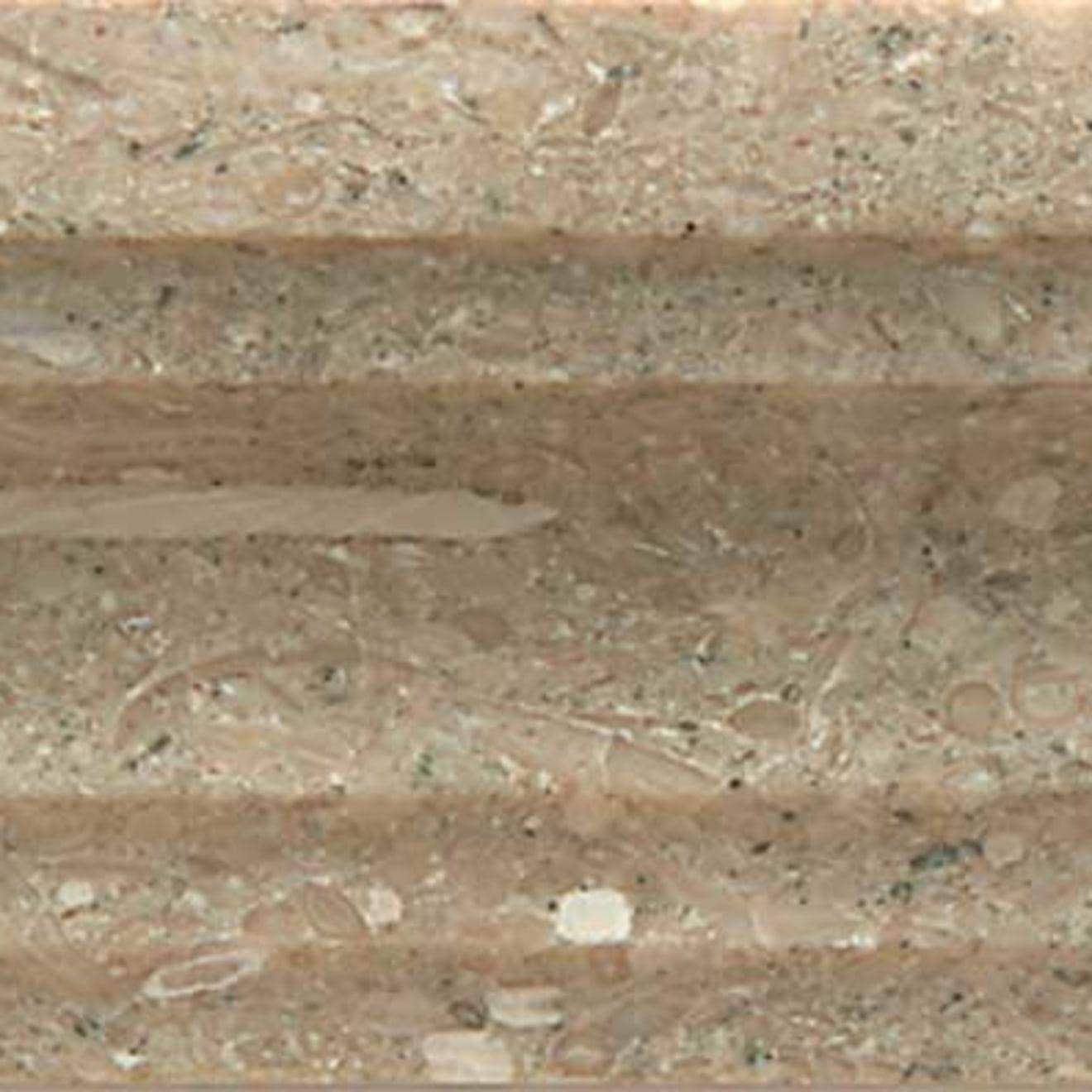 2X12 Mod Rocks Cornice-Tepenade