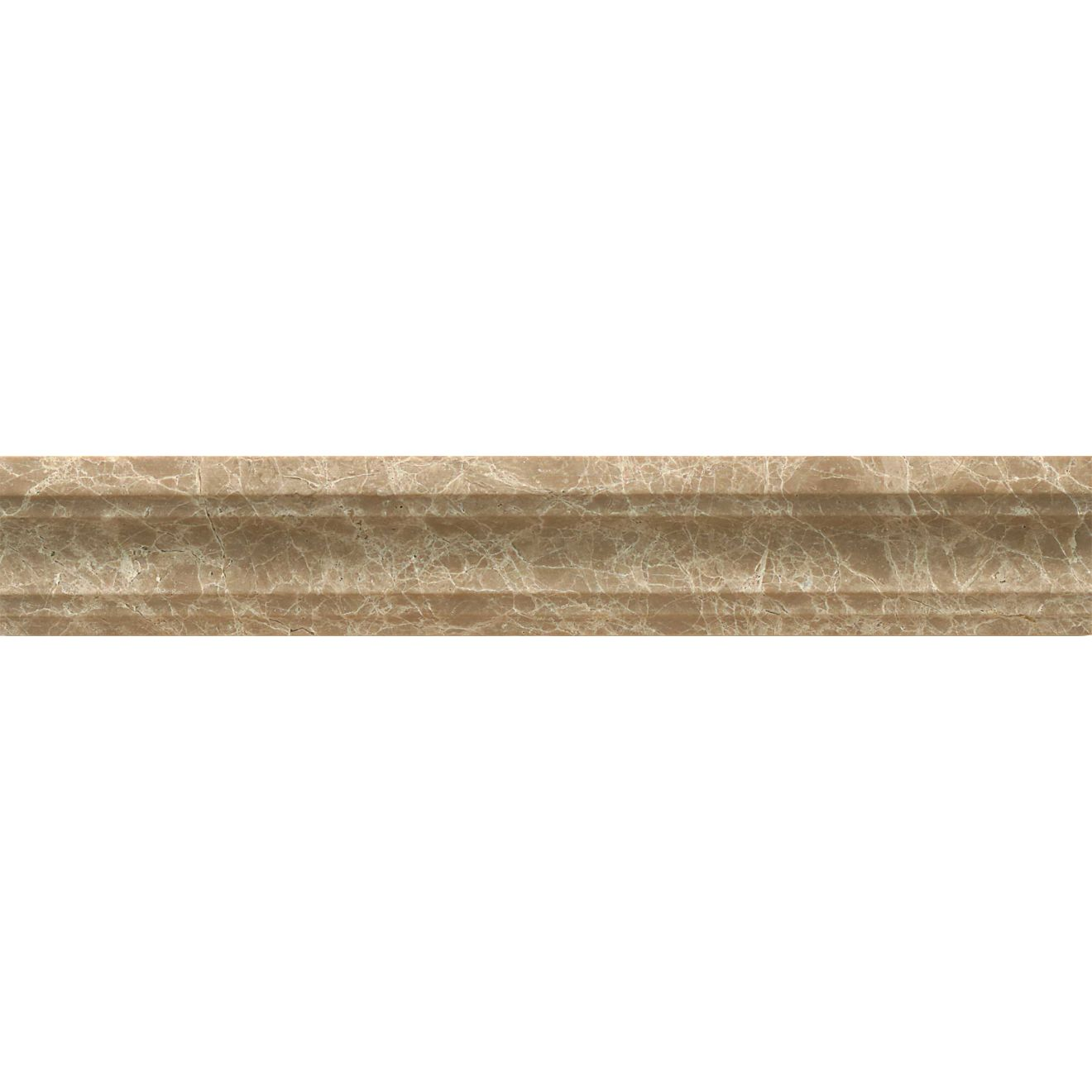 2X12 Mod Rocks Cornice-Viburnum