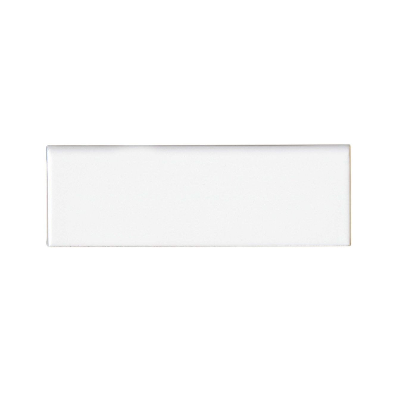 """Traditions 2"""" x 6"""" Trim in Ice White"""