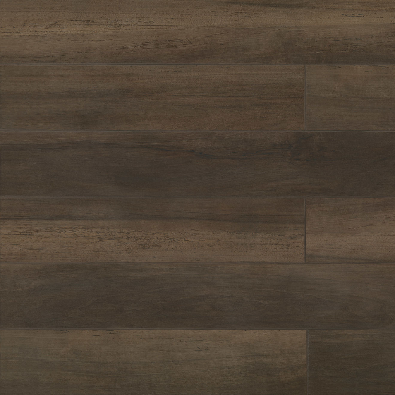 "Antique 8"" x 48"" Floor & Wall Tile in Wenge"