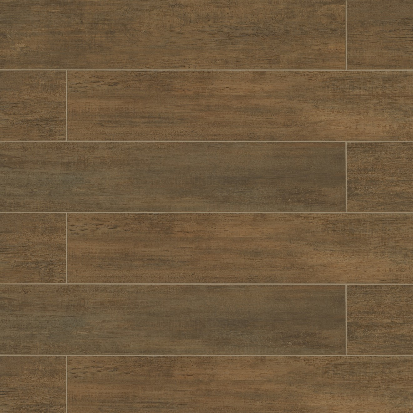 "Barrique 8"" x 40"" Floor & Wall Tile in Vert"