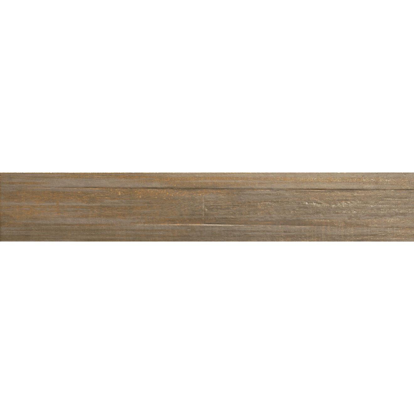 """Barrique 4"""" x 24"""" Floor & Wall Listello in Vert"""