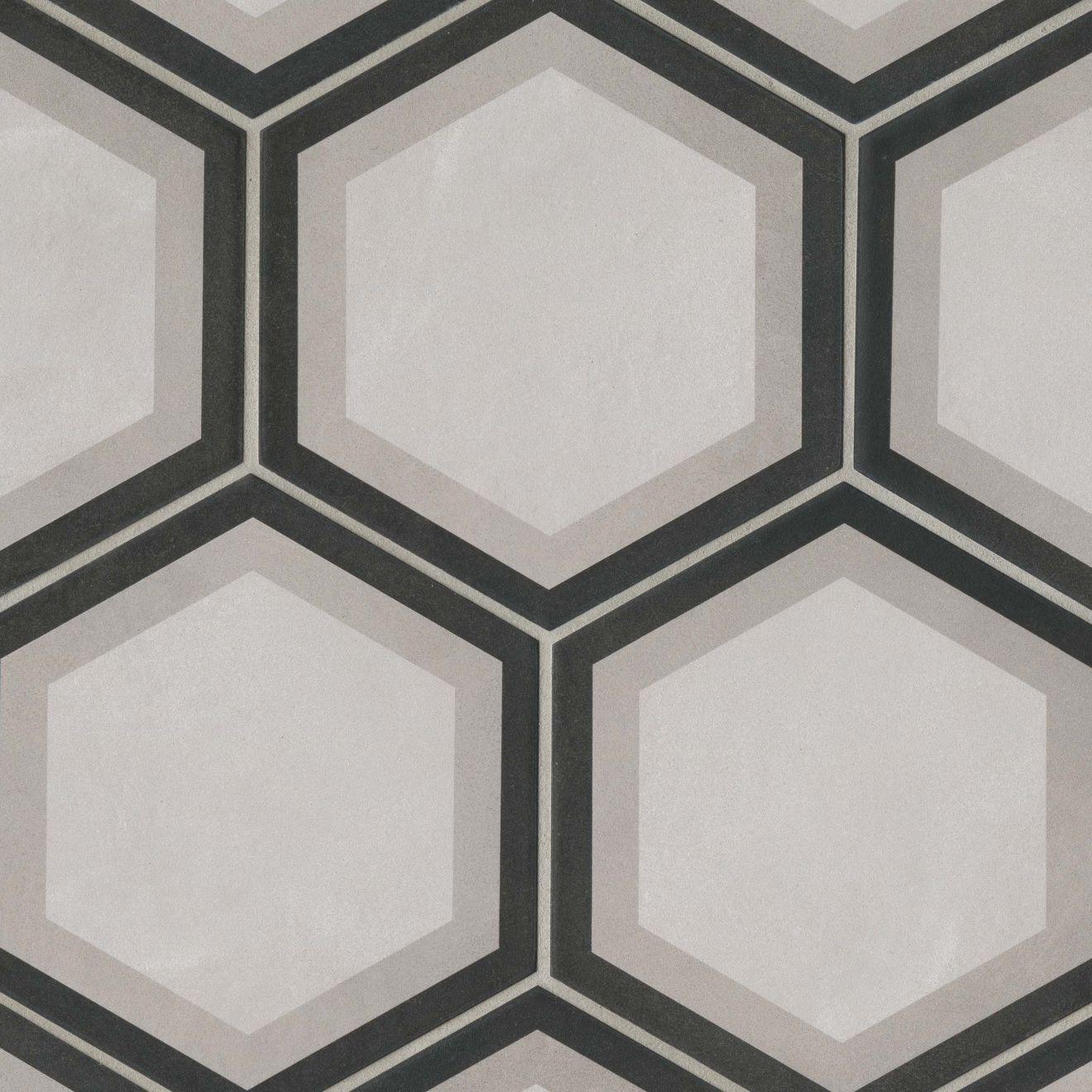 """Allora 8.5"""" x 10"""" Decorative Tile in Telaio"""