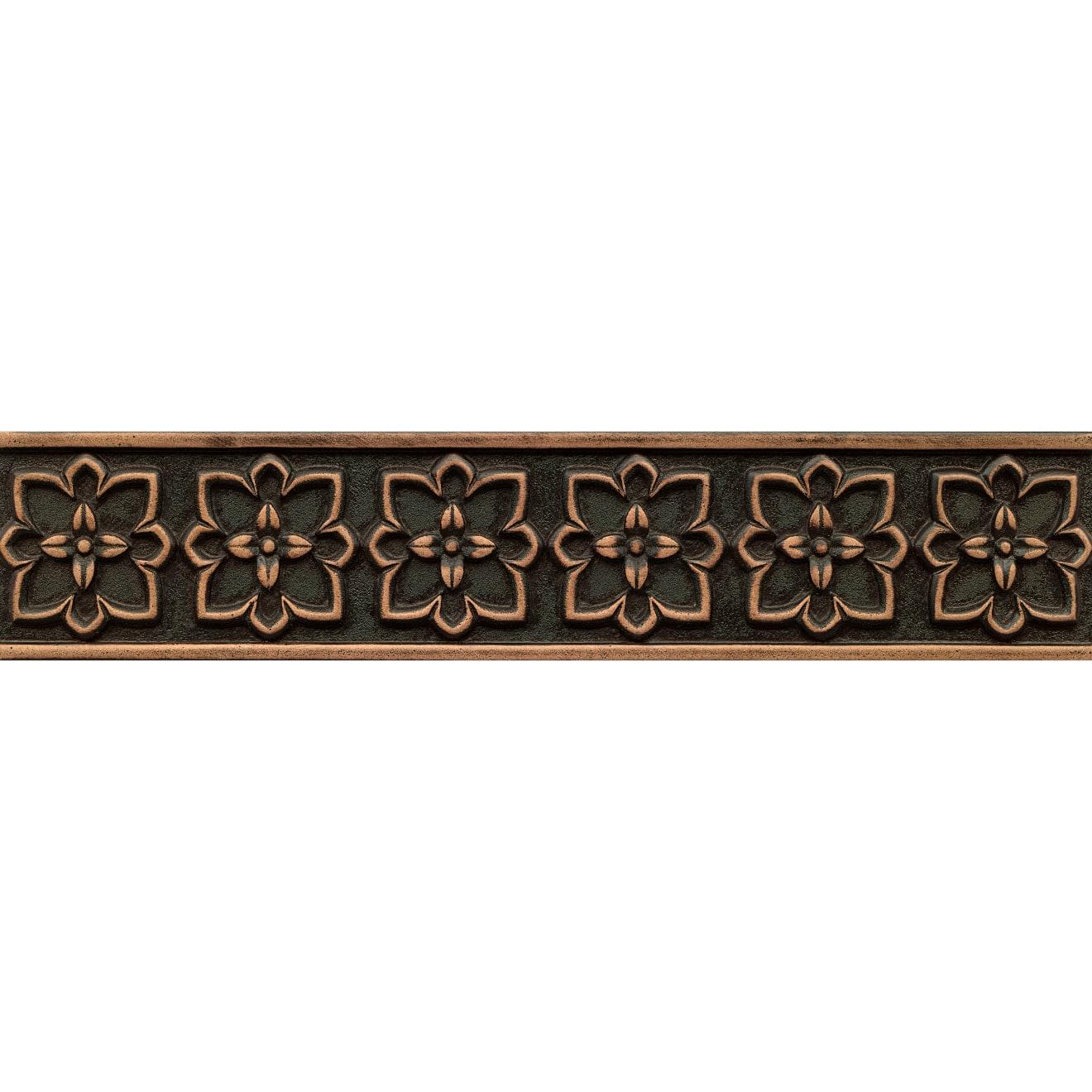 "Ambiance 2.5"" x 12"" Trim in Venetian Bronze"