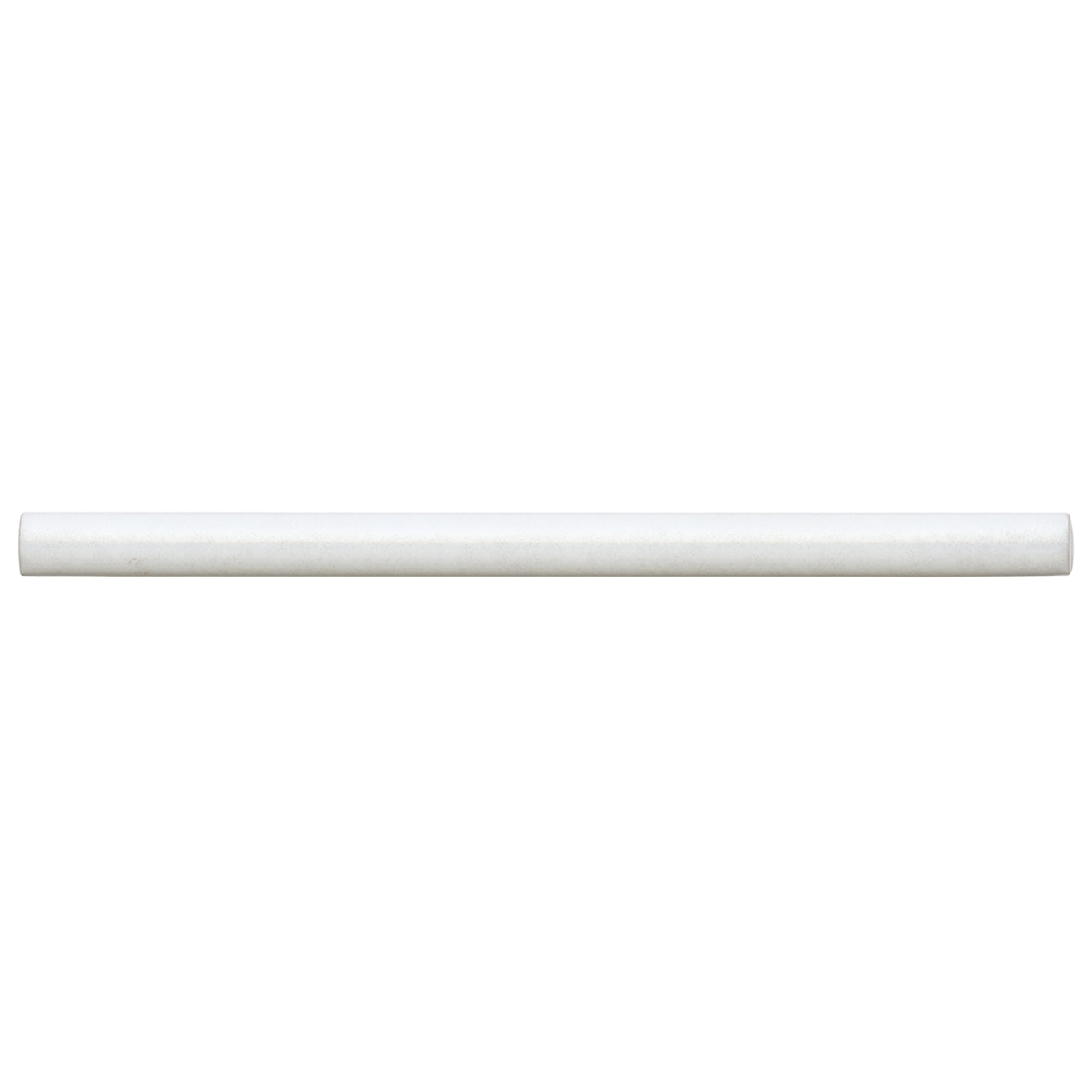 "Cloe 0.5"" x 8"" Trim in White"