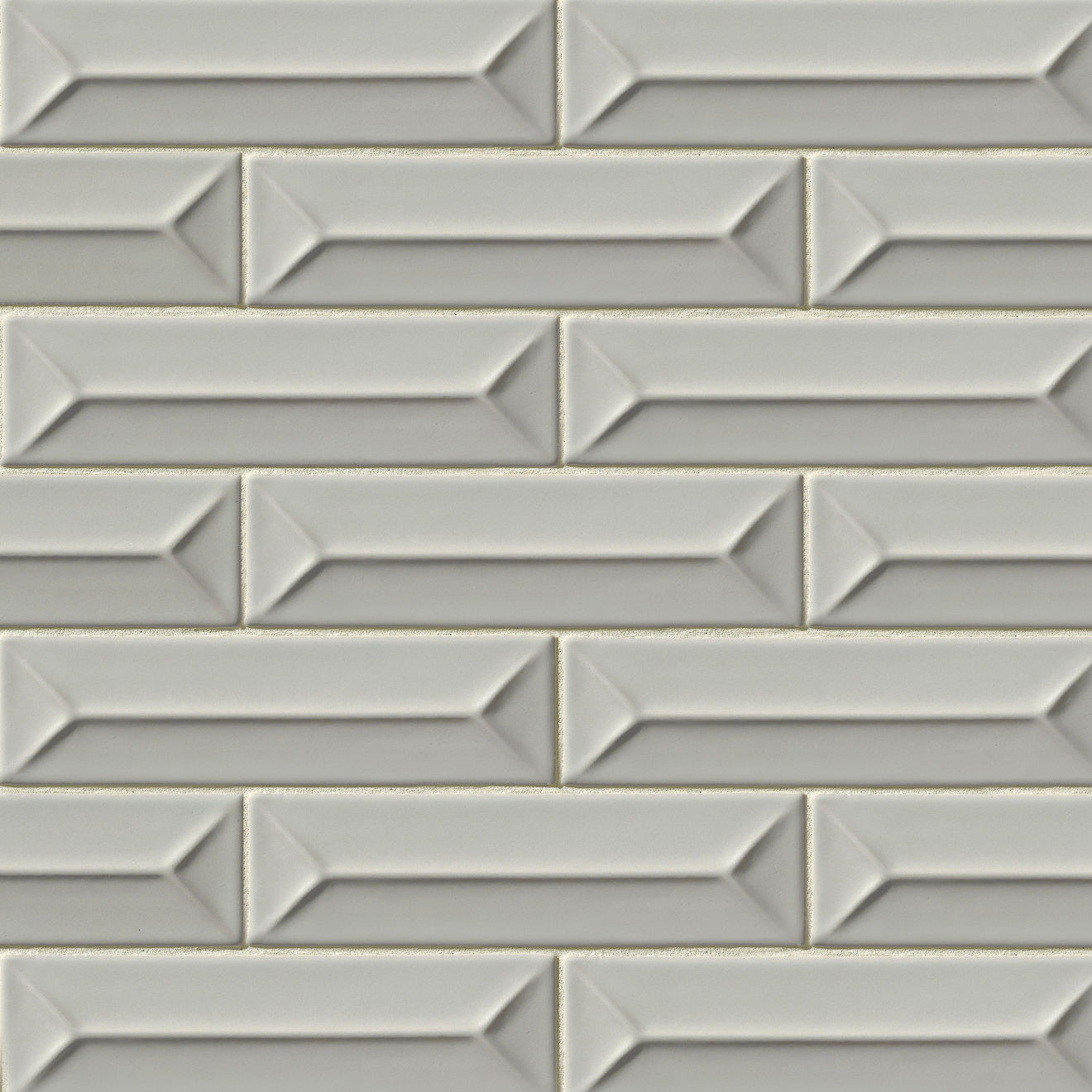 "Costa Allegra 2.5"" x 9"" Decorative Tile in Cinder"