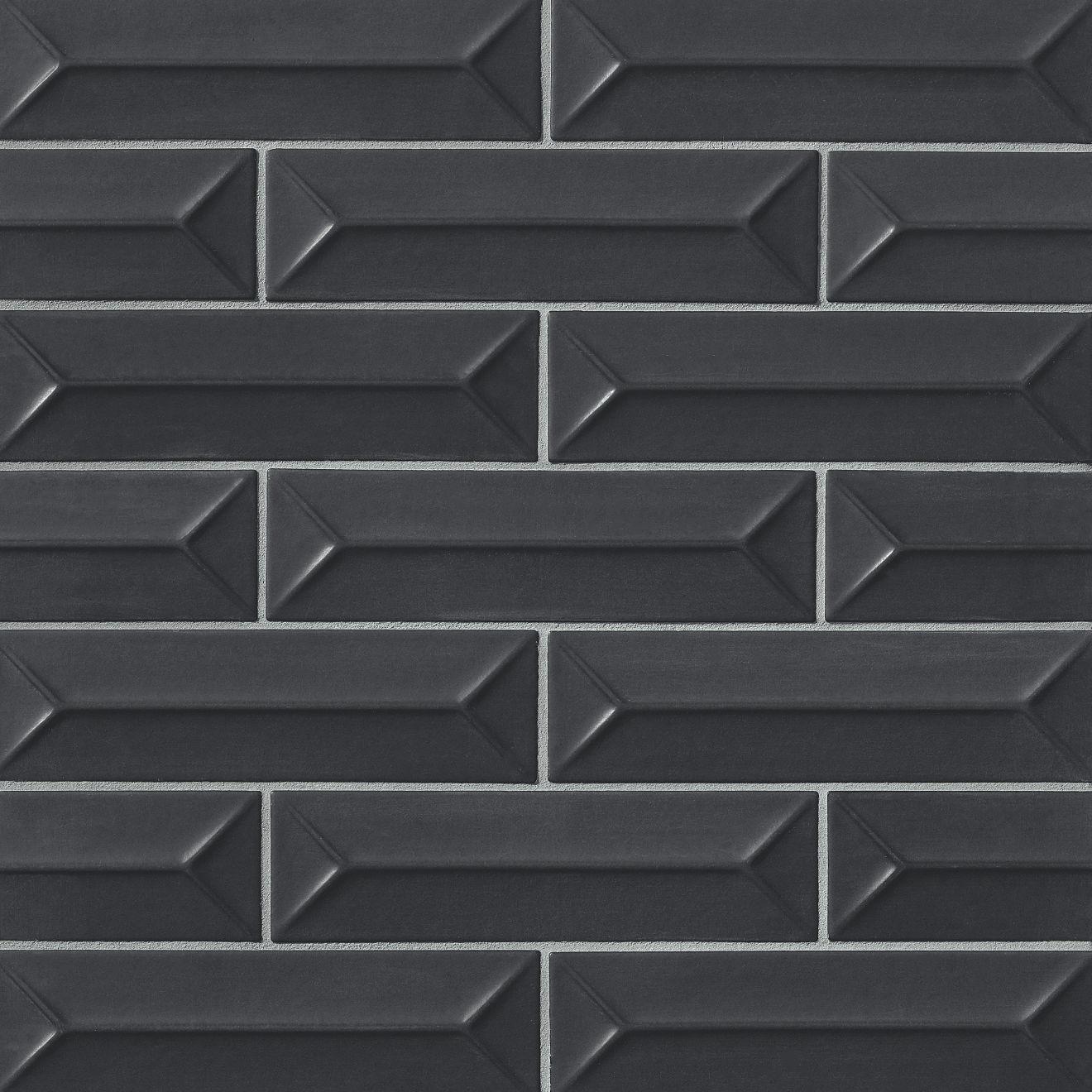 "Costa Allegra 2.5"" x 9"" Decorative Tile in Riverway"