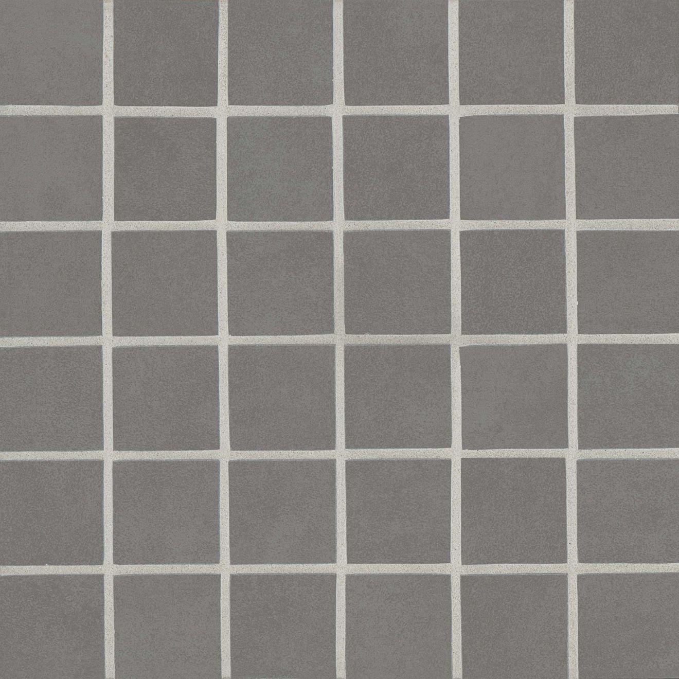 "Metro 2.0 2"" x 2"" Floor & Wall Mosaic in Nightsky"