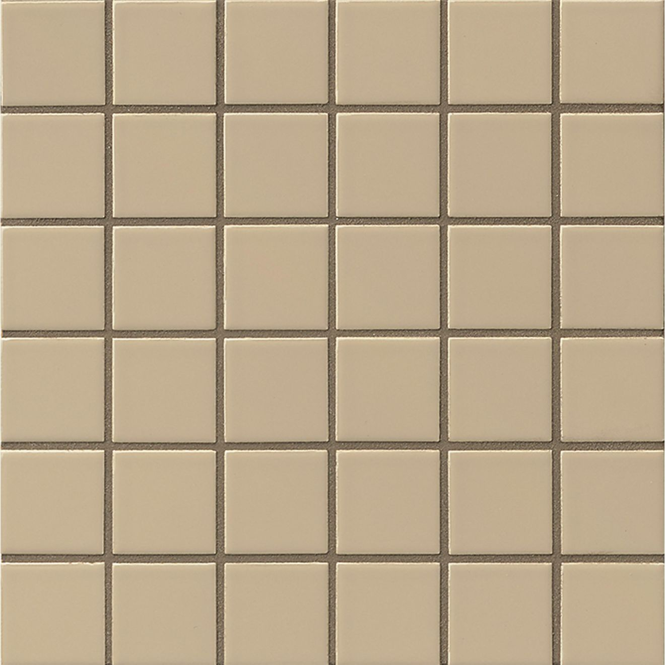 Elements Floor & Wall Mosaic in Mink