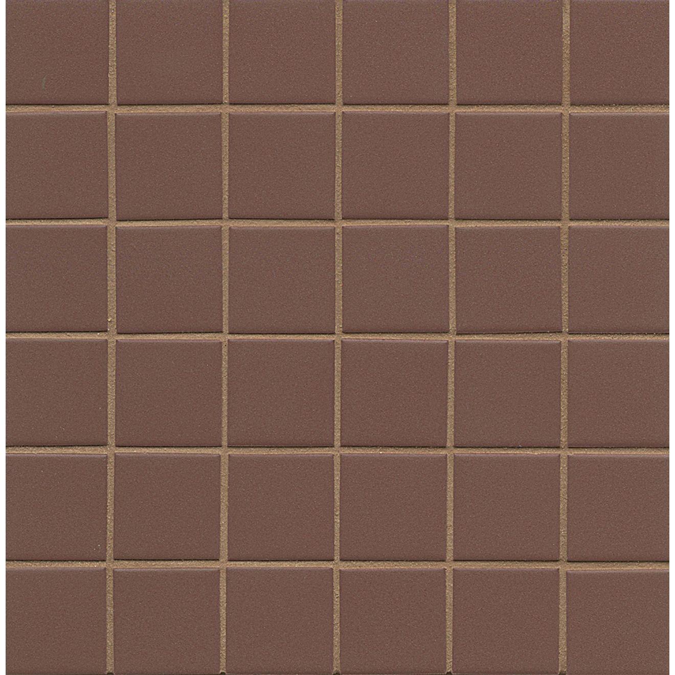 Elements Floor & Wall Mosaic in Brown