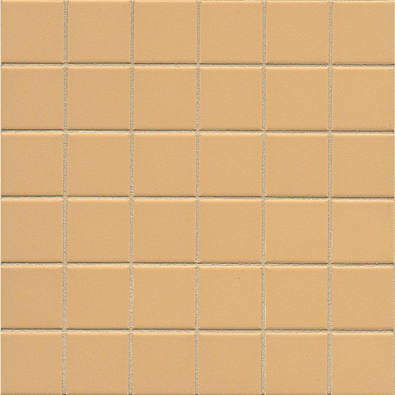 Elements Floor & Wall Mosaic in Yellow