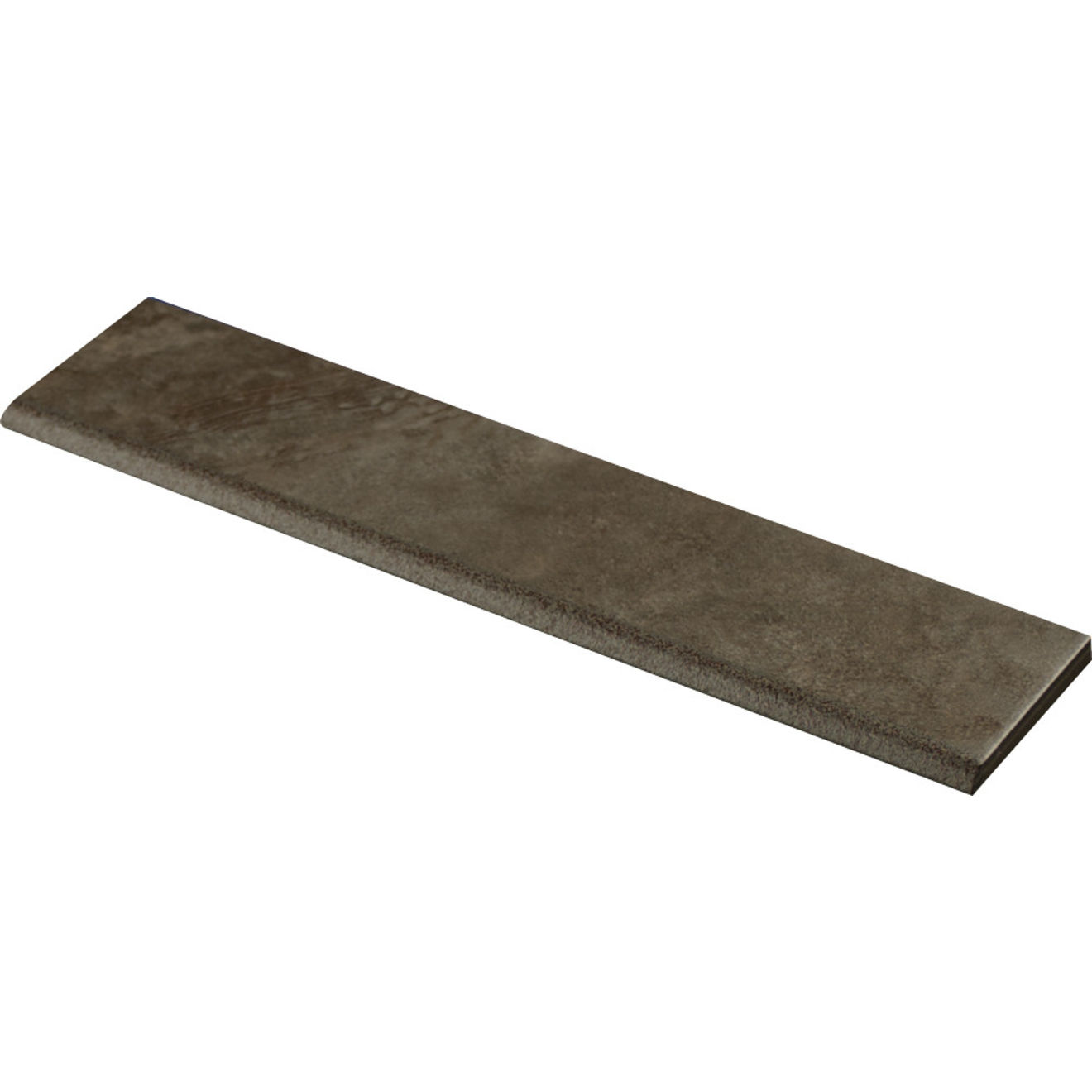 "Stonefire 3"" x 12"" Trim in Grey"